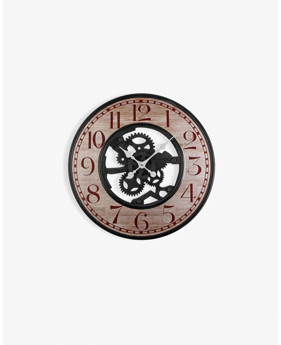 Horloge - Reyes